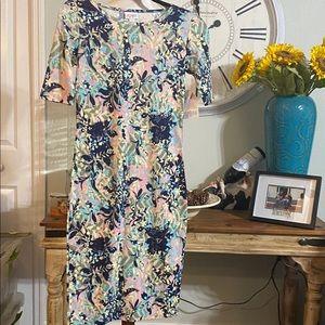 LULAROE Julia Dress brand new